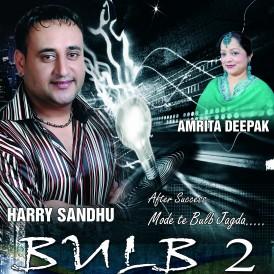 bulb 2 poster