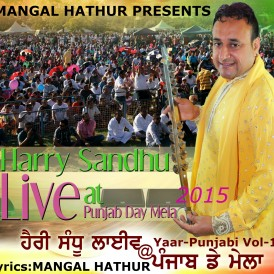 Harry Sandhu live